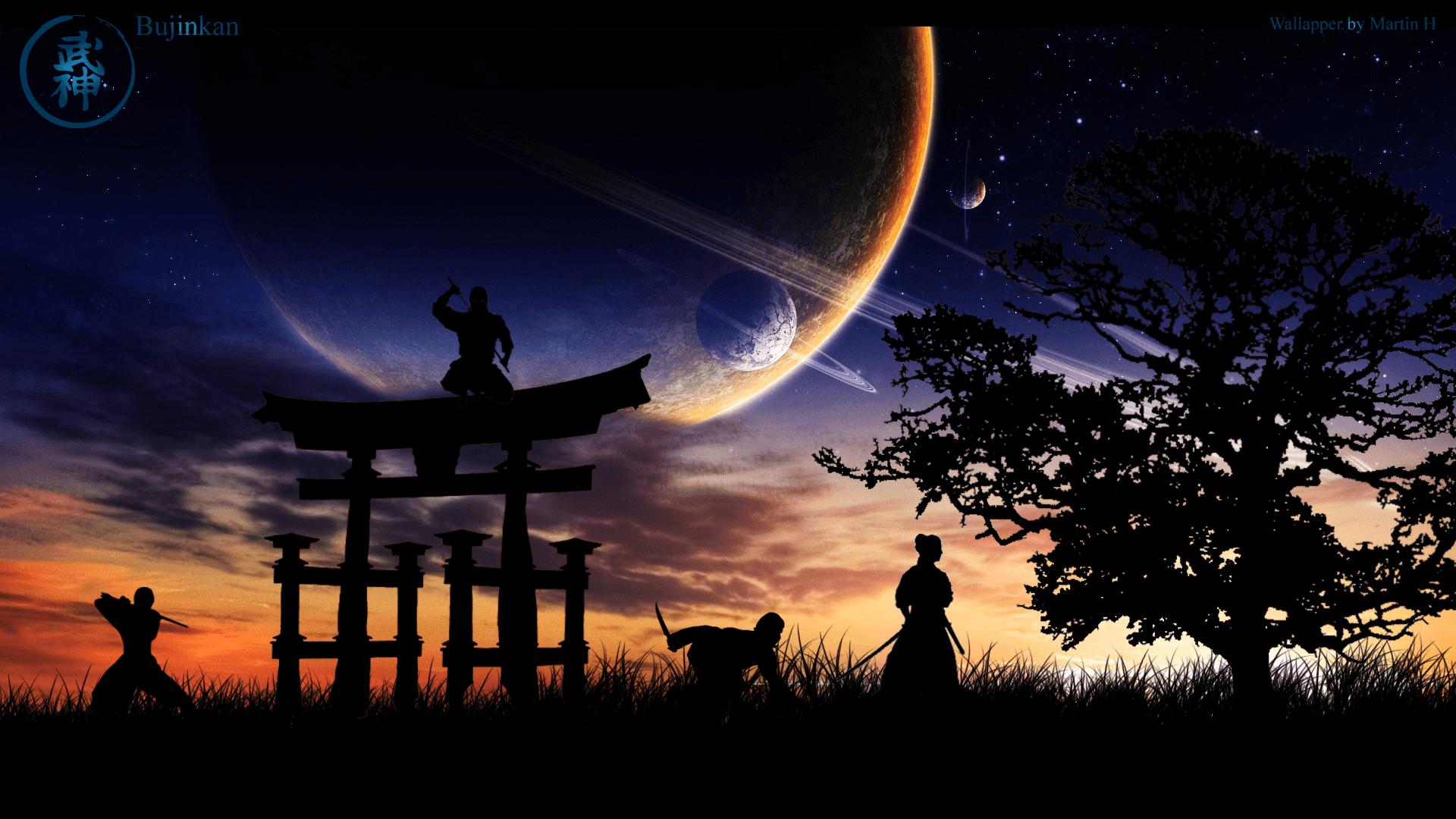 The History Ninja